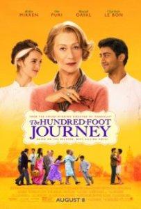 100 Foot Journey